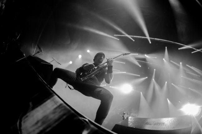 007-Volbeat-271016-Forum-Photo-Martin-Kleisberg-650x431 Concert